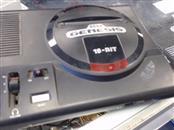 SEGA Sega Genesis GENESIS
